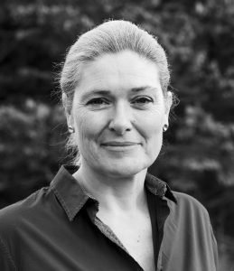 Kate Peacock - Director